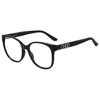 Jimmy Choo JC242 807 Sorte briller