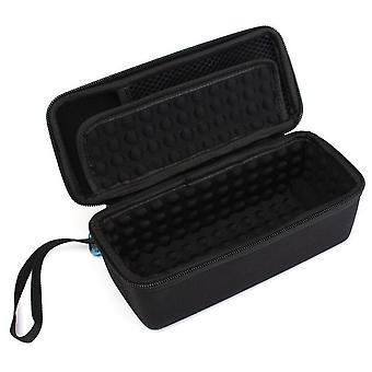 Drop-resistant audio storage bag suitable for jbl flip 5/4/3 bose soundlink mini bluetooth speaker