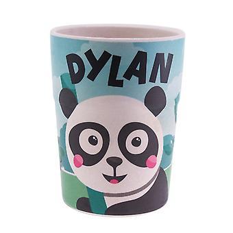 Historie & Heraldry Bambus Crew Bæger Panda Dylan