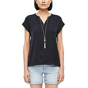 s.Oliver 120.10.007.12.130.2055101 T-Shirt, 5959, 34 Donna