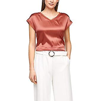s.Oliver BLACK LABEL 150.10.104.12.130.2062962 T-Shirt, 2069, 42 Donna