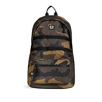 Ogio Backpack Alpha Core Convoy 120, Camo Backpack Casual, 32 cm, 120 WOODLAND CAMO