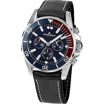 جاك ليمانز ساعة اليد رجال ليفربول سبورت 1-2091B