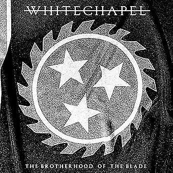 Whitechapel - Brotherhood of the Blade [CD] USA import