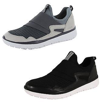 Allrounder Womens Lacapa Slip On Sneaker Shoes