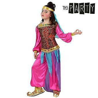תחפושות לילדים 6593 רקדנית ערבית