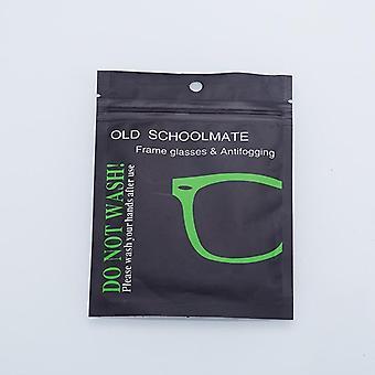 Antyzaparowy materiał do okularów