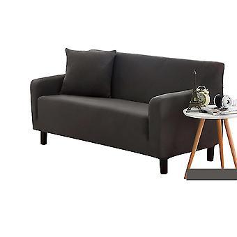 Dark brown 90-140cm sofa & sofa cushions cover homi3213