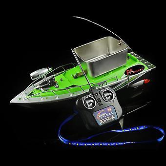 Pikavene, Rc-syöttivene, karpin runko kalastukseen, kauko-ohjattava radio-ohjaus,
