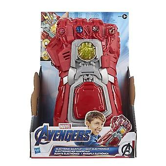 Interaktiivinen lelu Avengers Glove Hasbro