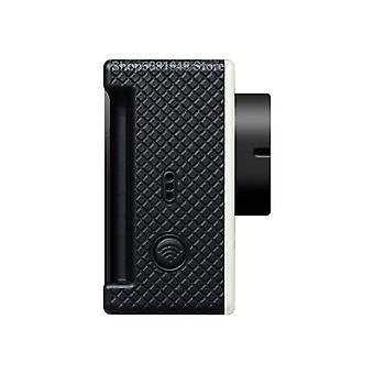 Prata V Log Ultra Hd Câmera Pequena Câmera Mergulhando Câmera De movimento aéreo