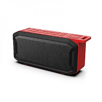 Mimigo Bluetooth Speaker, Speaker Bluetooth Wireless With Strong Bass & Hd Sound, 8 Hours, 20m Wireless Range, Portable Speakers For Outdoors, Travel