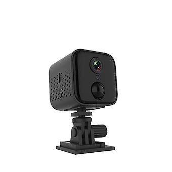 Spy Kamera, 1080p Mini Kamera Hd Piilotettu Kamera Mini Turvakamera