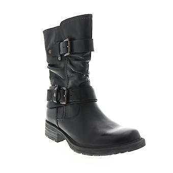 Earth Adult Womens Everwood Bootie Mid Calf Boots
