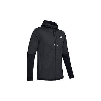 アンダーアーマーダブルニット1352012001ユニバーサルオールイヤーの男性のスウェットシャツ