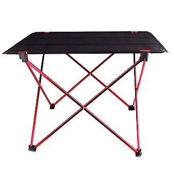 Portable Foldable Camping Table Desk For Outdoor