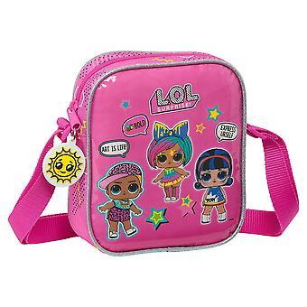 Shoulder Bag LOL Surprise! Art Club