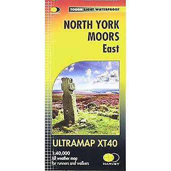 North York Moors East (Ultramap)