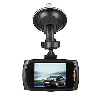 prenosné Hd 16:9 Lcd nočné videnie digitálna videokamera G-senzor autokamera