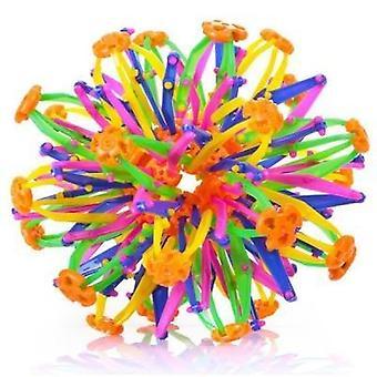 Bolas expandibles a mil bolas de expansión