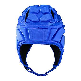 Fotball, Baseball, Rugby Keeper Hjelm Egnet For Barn Voksen Sport Cap Guardiar Protector