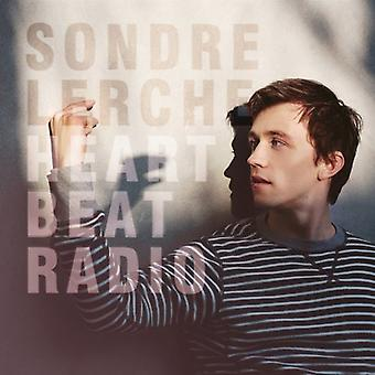 Sondre Lerche - importation USA Heartbeat Radio [CD]