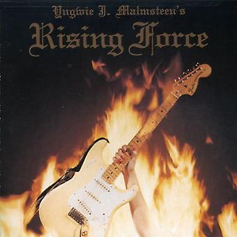 Yngwie Malmsteen - Rising Force [CD] USA import