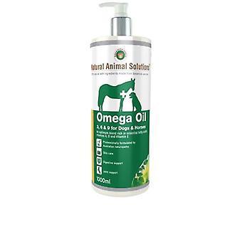 Omega 3,6 & 9 1L Dog & Horse