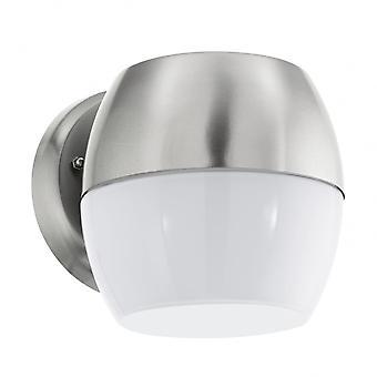 Eglo Oncala Outdoor LED Wall Light