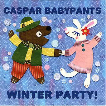 カス Babypants - 冬の祭典!【 CD 】 アメリカ輸入