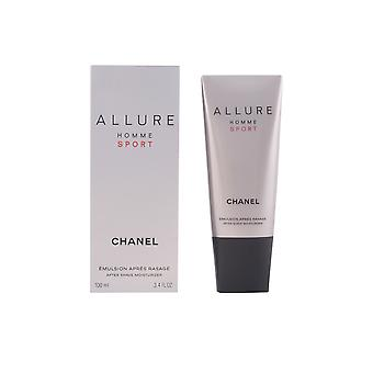 Chanel Allure Homme Sport After Shave Emulsion 100 Ml für Herren