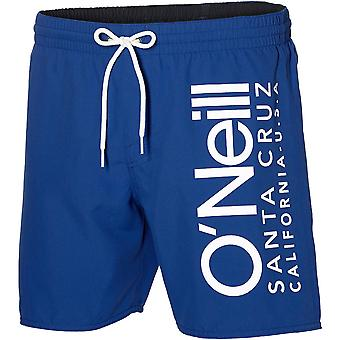 O ' Neill Mens PM Cali Regular Fit Polyester été maillots de bain Swim Shorts