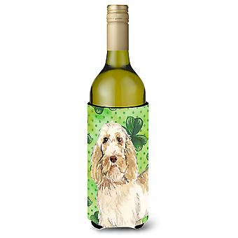 Acetoselle Spinone Italiano bottiglia di vino Beverge isolante Hugger