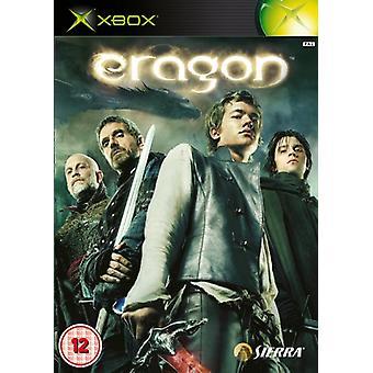 Eragon (Xbox) - New
