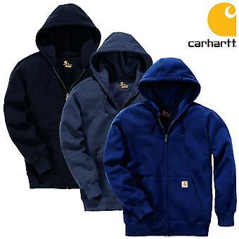 Carhartt tröja Zip Hooded Paxton