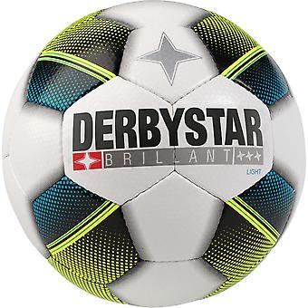 DERBY STAR youth ball - brilliant LIGHT