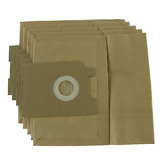 Sacs à poussière Electrolux Las Air aspirateur papier