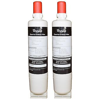 2 x koelkast Water Filter SBS002 - SBS200 - S20BRS