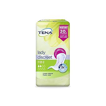 Tena Lady discret Mini tampons