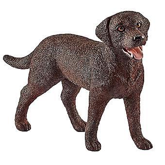 Femelle Labrador Retriever Schleich