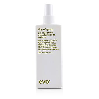 Day Of Grace Pre-style Primer - 200ml/6.8oz