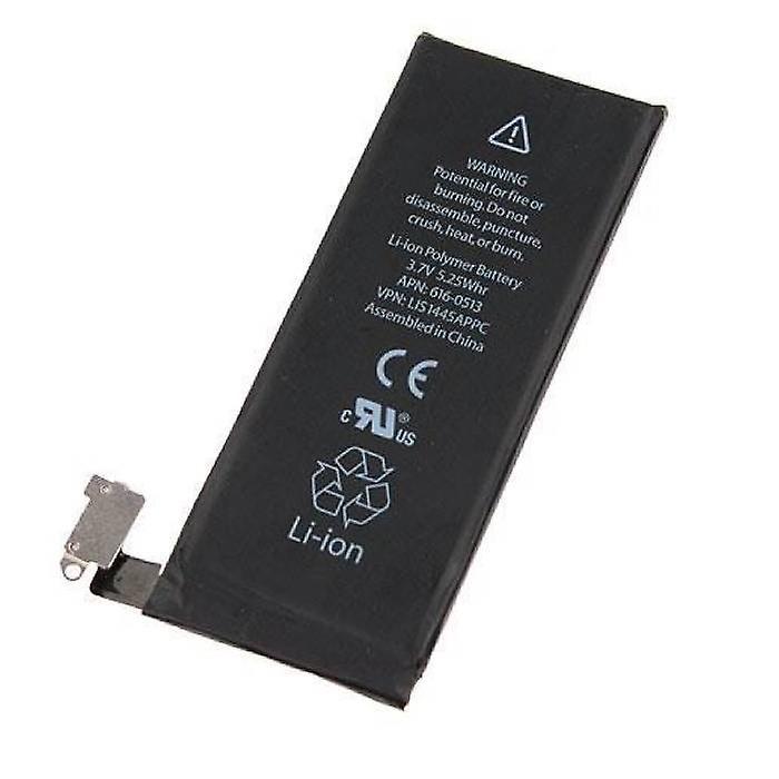 Stuff Certified® iPhone 4 Battery / Battery Grade A +