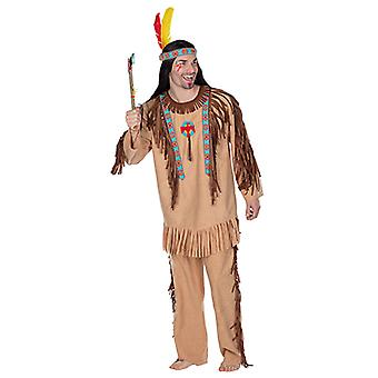 Cherokee Indiens d'amérindiennes costume costume indien costume pour hommes