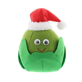 Christmas Shop Sid Door Stopper