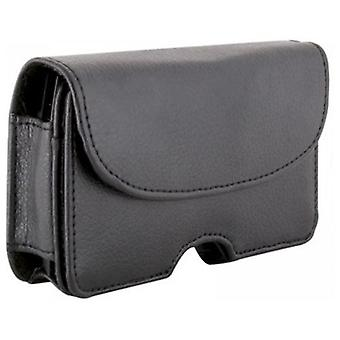 Wireless Xcessories Carrying Case for iPhone (Black)