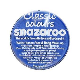 Snazaroo maquillage de bleu ciel 18ml.