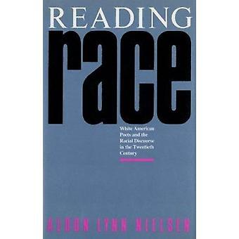 Behandlingen Race - vita amerikanska poeter och ras diskursen i Tw