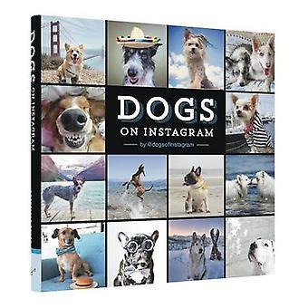 Hundar på Instagram av @dogs_of_instagram - 9781452151977 bok