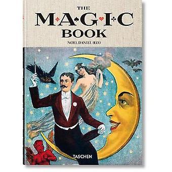 The Magic Book by The Magic Book - 9783836574167 Book