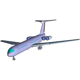 Zvezda 7013 lotnictwa Ił 62 m